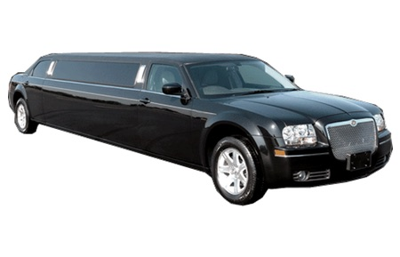 10 Pass. Chrysler Limo