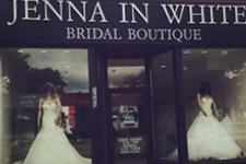Detroit Bridal Boutique