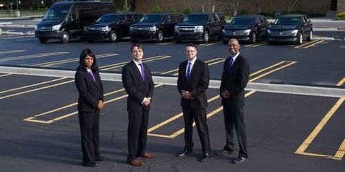 Motor City Limousine Difference