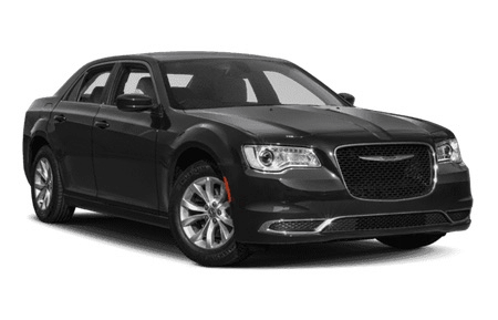 4 Pass. Chrysler 300