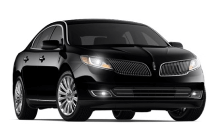 4 Pass. Lincoln MKS
