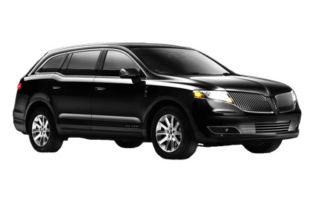 4 Pass. Lincoln MKT